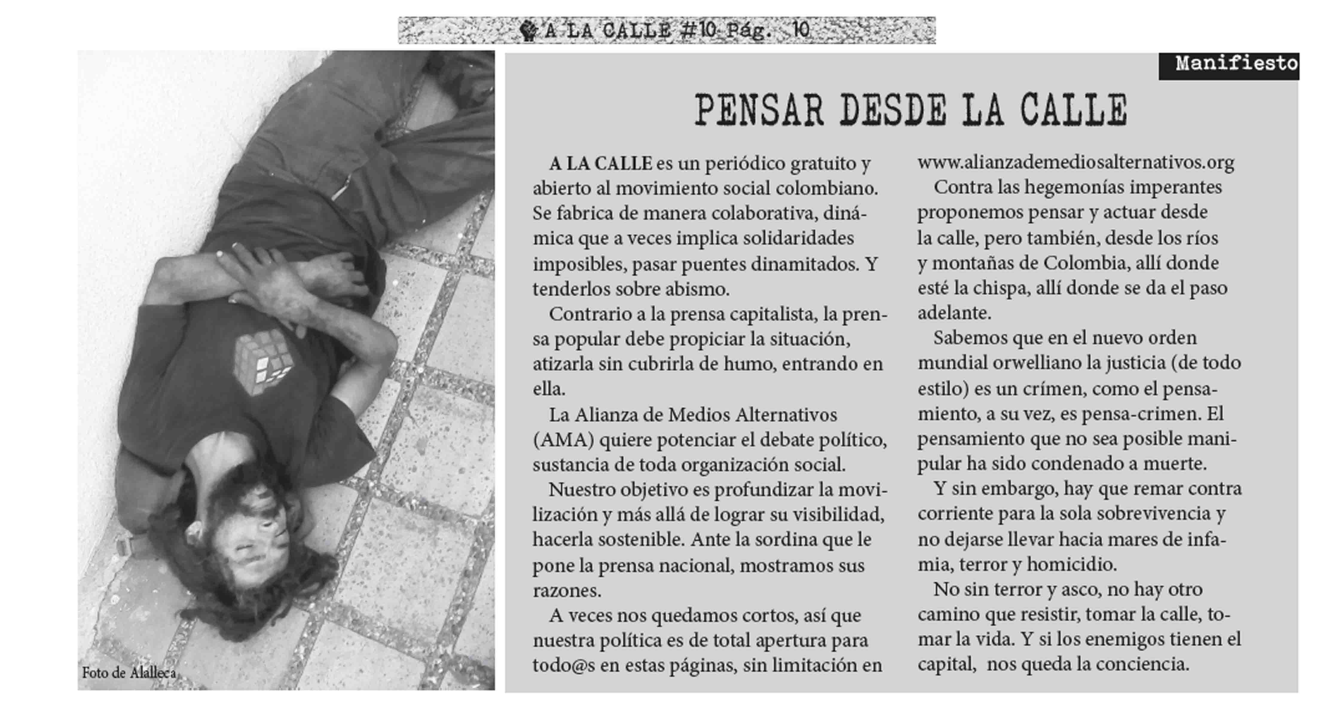 editorial10alacalle